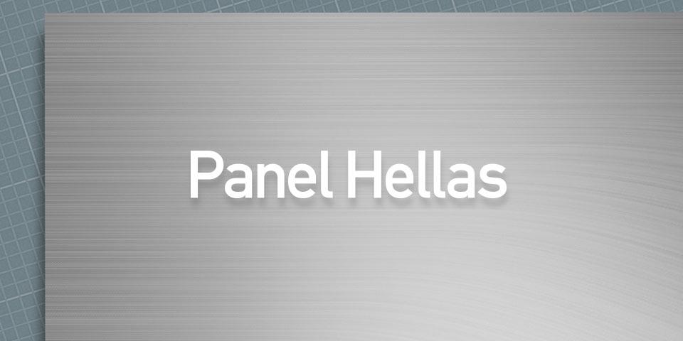 PANEL HELLAS LTD