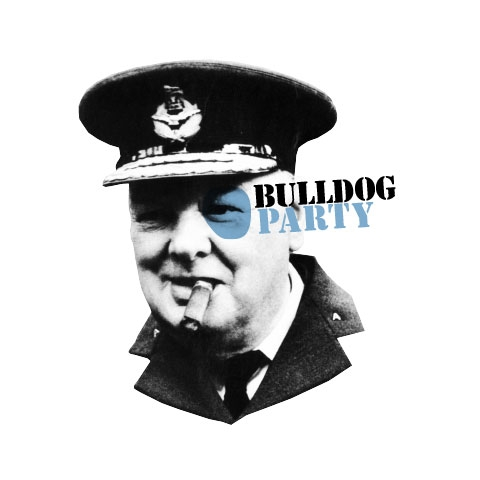 ARROW BULLDOG PARTY