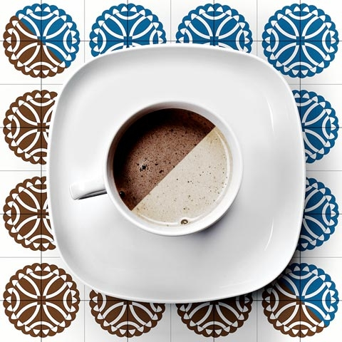 mastihashop – chocolate drink