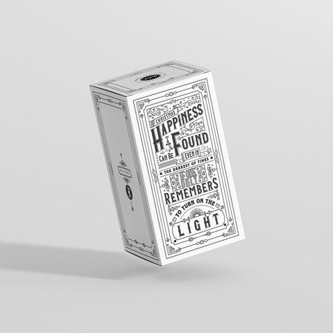 mbw – xmas gift box